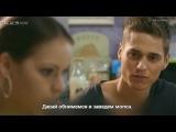 История Аарона и Ринго - 2 серия (русские субтитры)