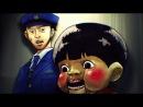 Yami Shibai - Japanese Ghost Stories [TV-2] 1 серия русская озвучка Evgen1901  Ями Шибаи: Японские рассказы о приведениях 2 сезон 1 серия на русском [vk] HD
