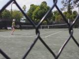 Таня играет с 12 летними девочками.
