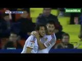 Видео обзор матча Леванте - Валенсия (2-1)