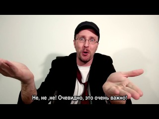 Nostalgia Critic - The King And I (rus sub)