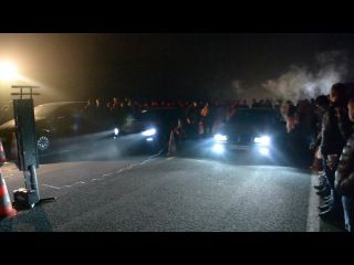 Scirocco : BMW