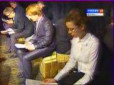 фестиваль читок в ПГНИУ 2012