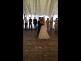 Самый красивый Свадебный Танец! Первый танец молодых Вальс. Студия La Passion СПБ