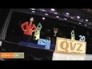 QVZ 2014 Super Final Dizayn jamoasi Kliplar kolleksiyasi