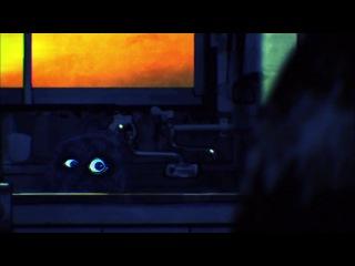 Театр тьмы / yami shibai: japanese ghost stories - 2 сезон 2 серия (субтитры)
