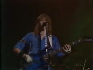 Black 'N Blue - Live In Tokyo 1984