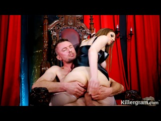 DaringSex.com/KillerGram.com: Stella Cox - The Art Of Control Scene 5 (2014) HD