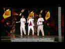 Танцы Киргизы