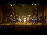 танец КУКОЛЬНАЯ ИСТОРИЯ, начинающие+продолжающие, школа танца ПАНТЕРА