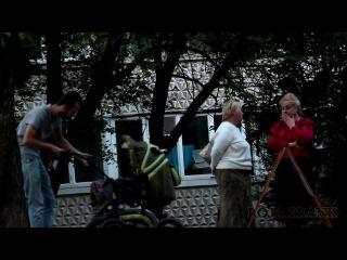 Социальный Эксперимент/Жестокое обращение с детьми / Child Abuse Experiment (18+)