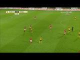 180 EL-2014/2015 1. FSV Mainz 05 - Asteras Tripolis 1:0 (31.07.2014) 2H