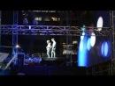JYJ – In Heaven 141005 Gangnam Hallyu Festival