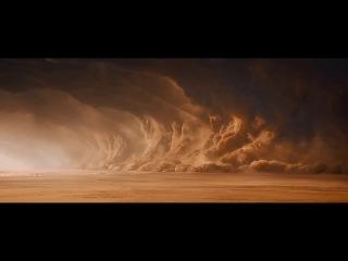 Безумный Макс: Дорога ярости /Mad Max: Fury Road {2014}- Трейлер-Дубляж