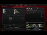 Сбор 6 к онлайна для aweria.ws, доминация сервера, доходы блека