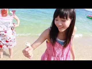 Shiritsu Ebisu Chuugaku 【B.L.T.】私立恵比寿中学 思い出 2014