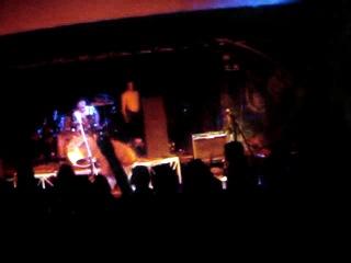 EXTASY- Уничтожение гитар (NIRVANA-Party 2008)