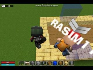 Кубезумие 2-Игра с фростом Расимом Построка дома