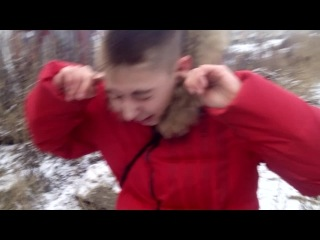 Как сделать пистолет (Паша Федосов Style)