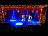 Oxana bazaeva the belly dancer show