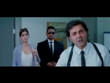 Бобби Деол в роли Раджа и сказка для жены_любимейшая сцена