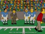 Гомер Сімпсон і на фіналі