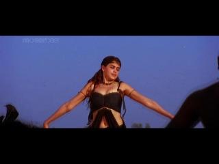 Индийская песня из фильма Уруми