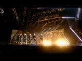 Танцы Команда Мигеля (Apashe – No Twerk (ft Panther x Odalisk)) (выпуск 15)