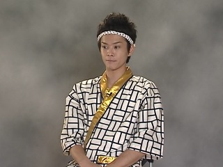 Samurai Sentai Shinkenger: Dandy Samurai Picture Scroll (6 of 12)
