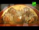 Небо на земле. Муром. Спасо-Преображенский монастырь