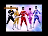 Kamen Rider W,Denji Sentai Megaranger and Choujinki Metalder