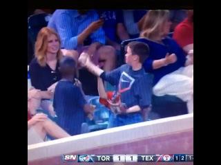 Melissa — This kid is SMOOTH #vine