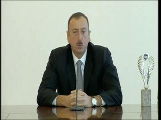AR IV Prezidenti İlham Əliyev(2003-dən)(4-cü hissə).2013-cü il Jurnalistlərin dostu