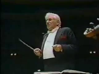 Leonard Bernstein _ Symphonic Dances from West Side Story