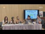 140729 Hyorin @ Cultwo Show