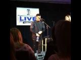 Ник дает интервью для  KISS-FM, Сиэтл (22/09/14)