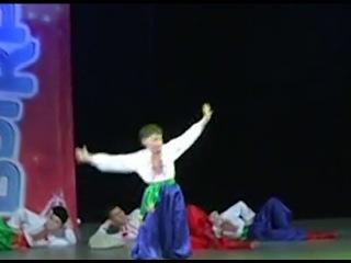Хлопцы. Детский театр танца Плясицы, Тольятти. Постановка ищет автора!