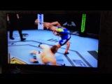 [Нетипичный Моздок] UFC