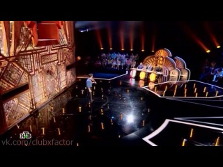Константин Черкас – Vivo per lei(Andrea Bocelli cover) (Хочу к Меладзе)