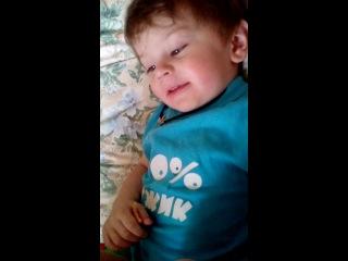 Мой любимый маленький мальчик♥