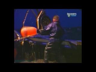 Discovery «Смертельный улов (007). Большие надежды» (Реальное ТВ, 2005)