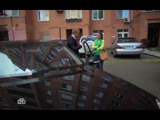 Мент в законе-8 сезон 1 серия(остросюжетный сериал),Россия 2014