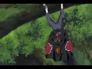 Naruto Shippuuden - Funny Tobi moment