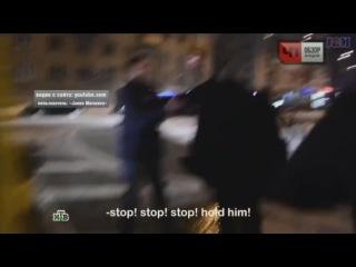 Из Украины с любовью. Репортаж об украинских проститутках.