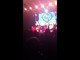 Филипп Киркоров выступление в г. Барнауле 26.10.2014г