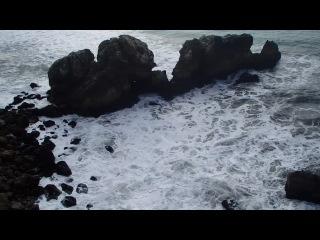 тихий океан, побережье калифорнии, Moril point