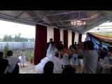 Свадебный танец Хаировых (Ильнур и Оксана)