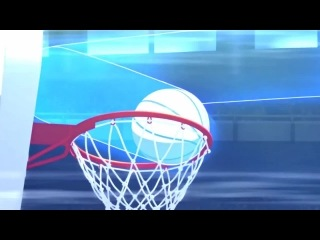 ★Kuroko no Basuke★Basket [AMV]★Баскетбол Куроко [клип]★I Will Show You★