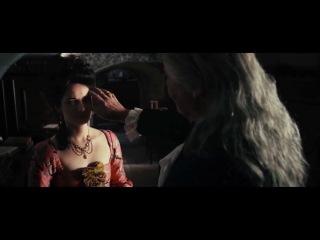 Трейлер к фильму Таймлесс 2: Сапфировая книга