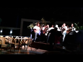 Куба Живая музыка Сальса